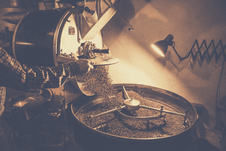 Coffee Roasting: How to Roast Coffee Beans at Home Efficiently