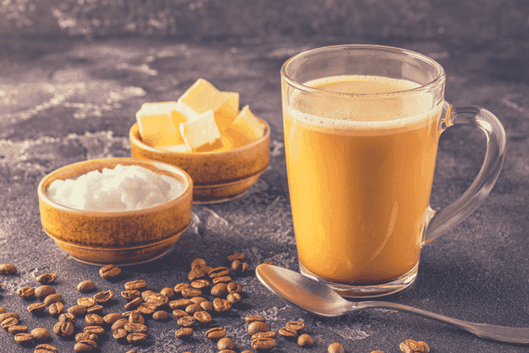 The Ultimate Guide To Keto Butter Coffee
