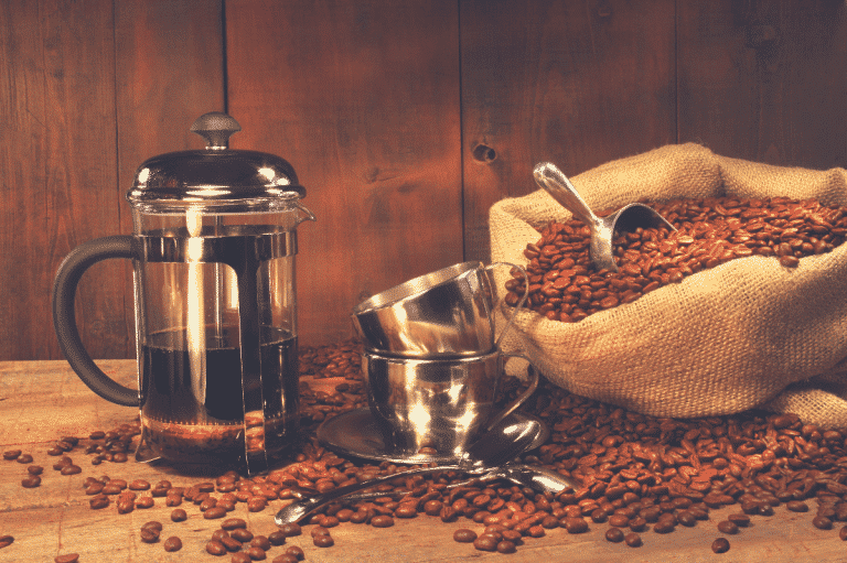 8 Best Coffee Beans for French Press (2021 Reviews)