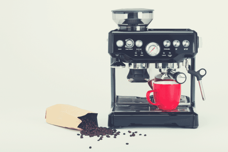 The 8 Best Coffee Makers That Grinds Beans