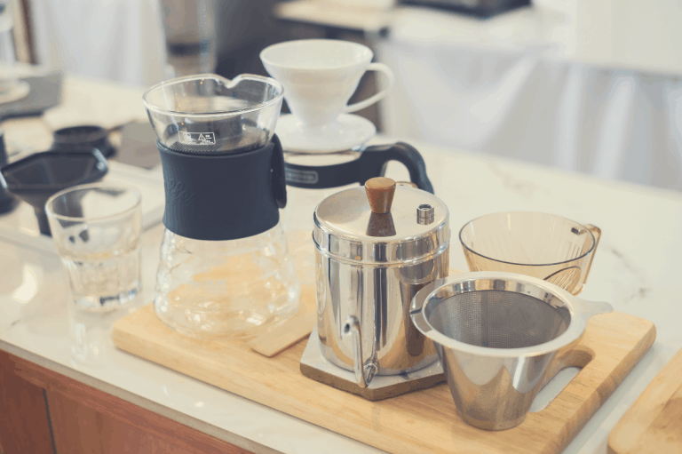 Best BPA Free Coffee Maker: 8 Best Picks For A Healthier Cup