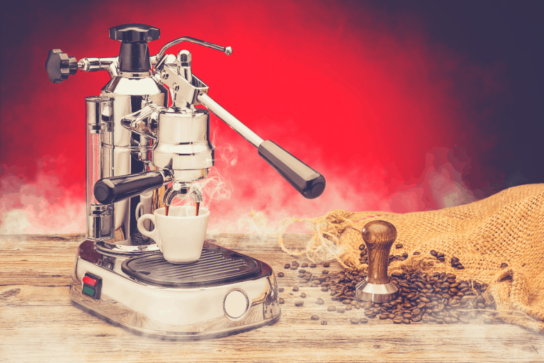 Manual Espresso Machine: 5 of the Best Picks for Your Creative Experience