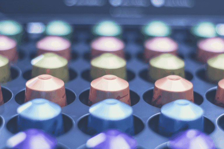 The Top 7 Nespresso Compatible Capsules to Whet Your Palette