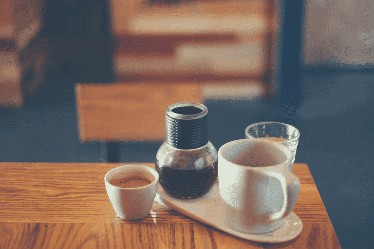 The Huge Debate Between Espresso Vs Coffee: What's The Difference?