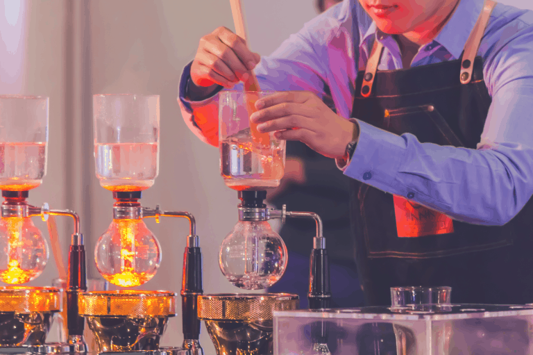 6 Best Siphon Coffee Maker Models: A Fun And Creative Way To Brewing Coffee