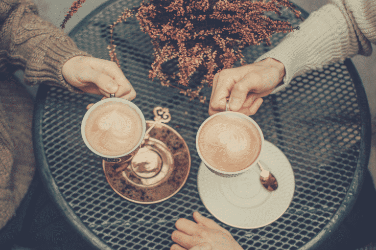 Why is Coffee Called Joe? The Origins Explained