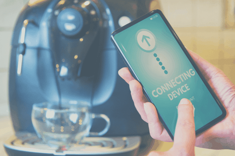 The Best 5 WiFi Coffee Maker Models: Definitive Buying Guide and Review