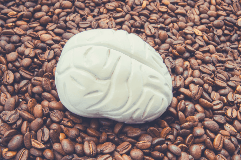 This is How Coffee Affects the Brain