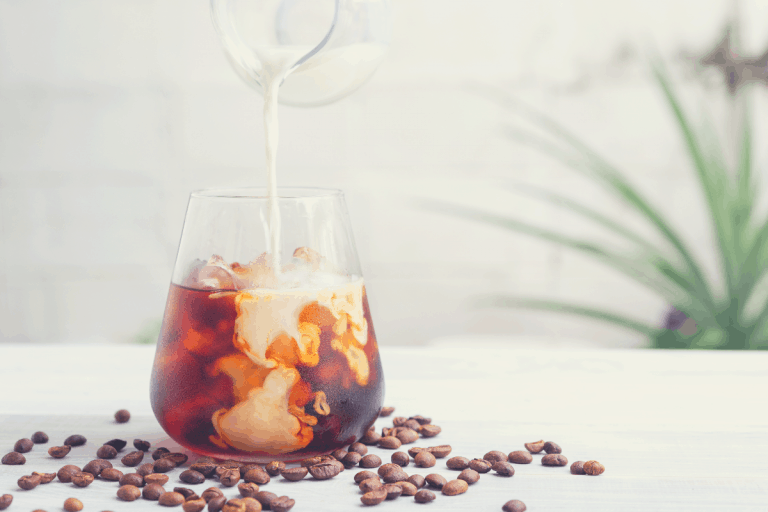 Why is Cold Brew Coffee Less Acidic? Here Are the Facts