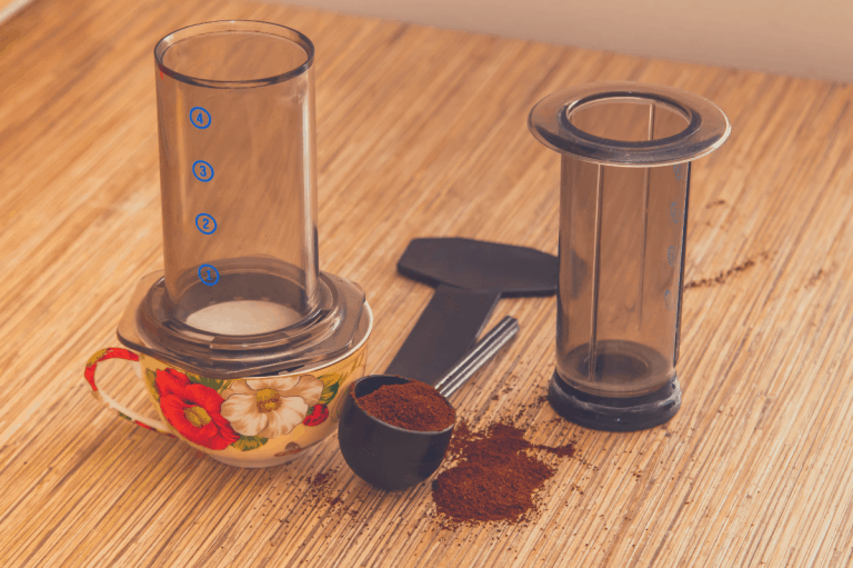How to Aeropress Coffee: The Complete Guide