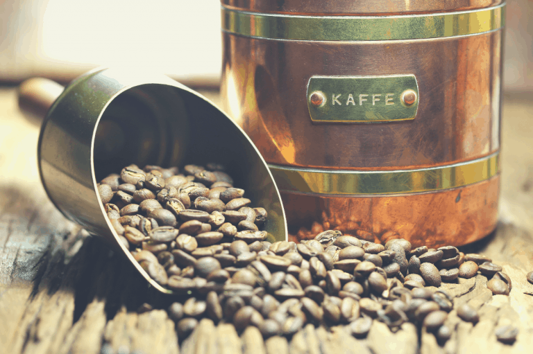 The Best Ways to Store Coffee Beans