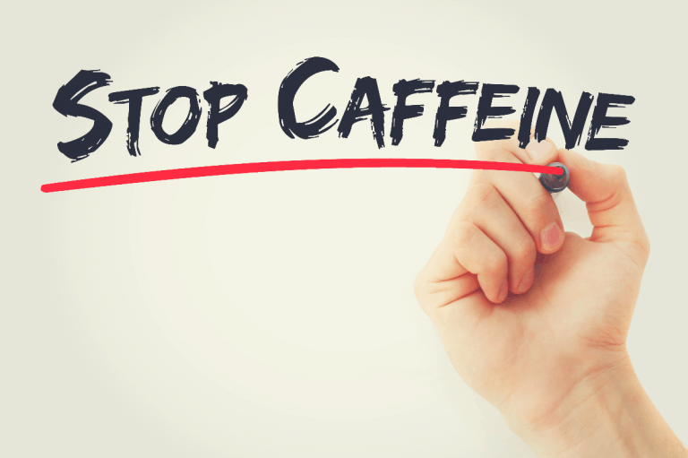 Know How to Stop Your Coffee Addiction Easily: 9 Helpful Tips