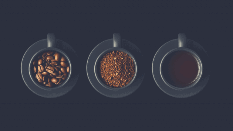 Coffee Beans vs Ground Coffee: The Oddly Debated Battle