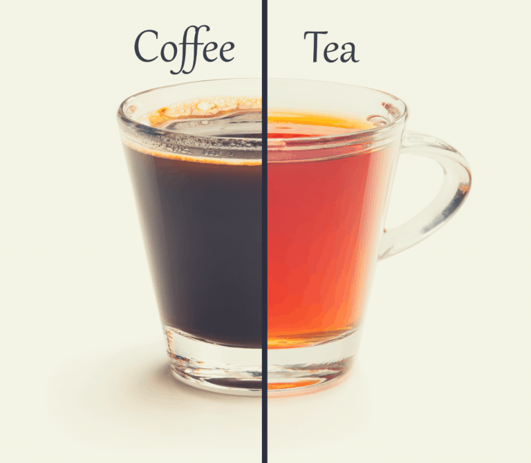 11 Astounding Reasons Why Coffee is Better than Tea