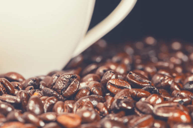 Oily Coffee Beans: Why Are Some Coffee Beans Oily? (Explained)