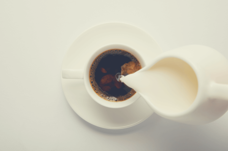 Can You Put Milk In A Coffee Maker? (Explained)