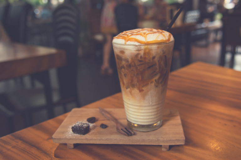 Double Shot Caramel Macchiato: Everything You Need to Know