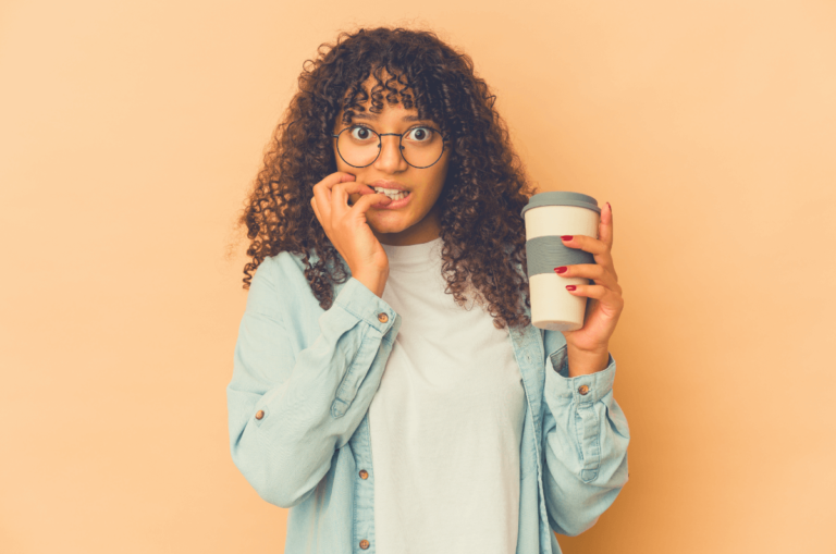 Can Decaf Coffee Cause Anxiety? Find Out Here!