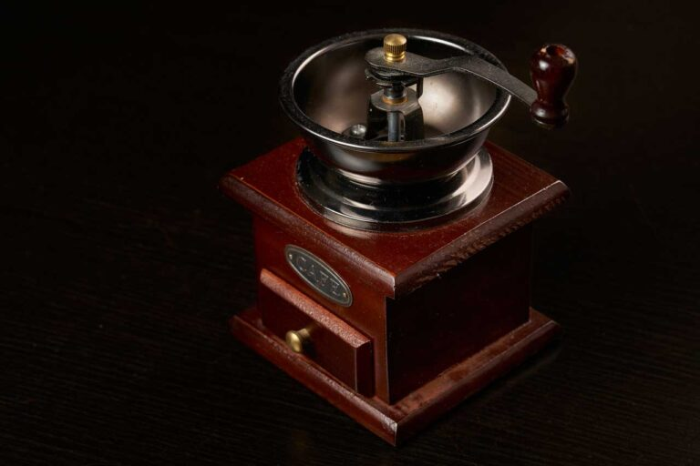 How Often You Should Clean Your Manual Coffee Grinder