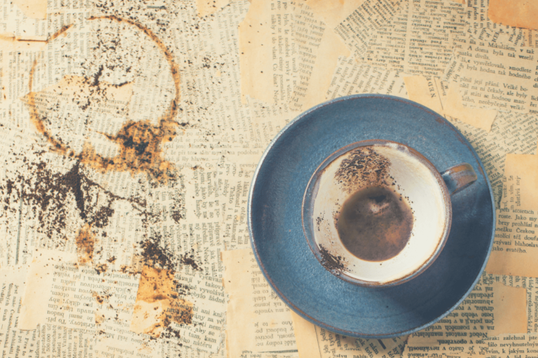 How To Stop Coffee Grounds From Getting Into Your Coffee (Solved)