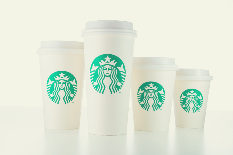 Starbucks Cup Sizes: Everything You Need To Know