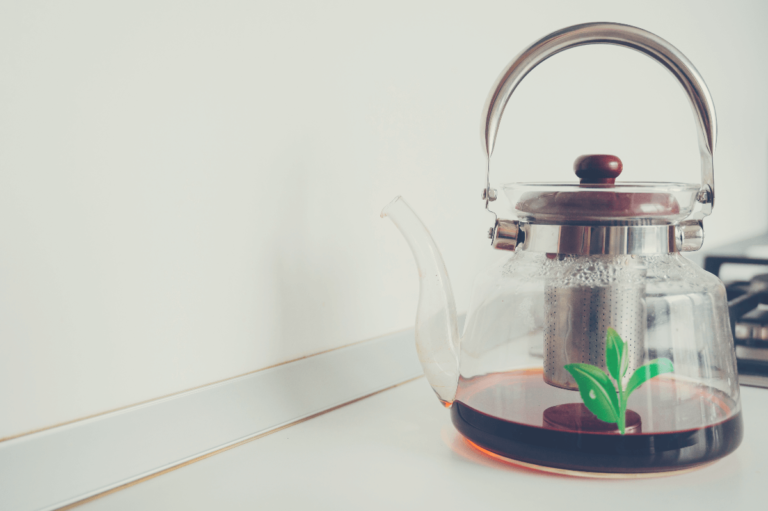 Can You Use A Tea Infuser For Coffee? Find Out Here!