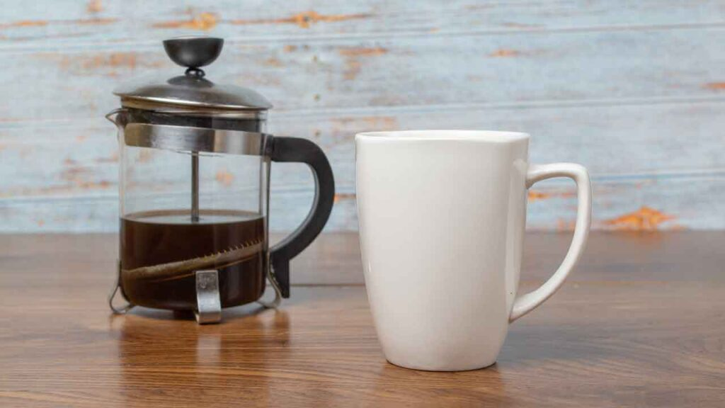 Can You Leave Coffee In A French Press Overnight