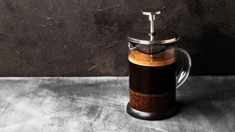Can You Leave Coffee In A French Press Overnight?