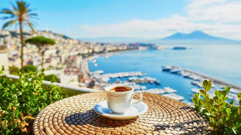 Why Does Italian Coffee Taste Different?