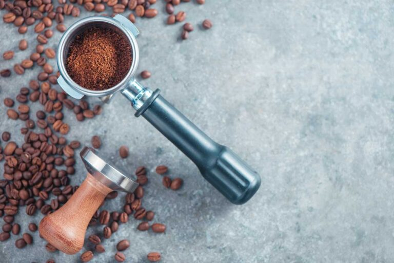 Can You Tamp Coffee Too Hard? (With 4 Easy Tamping Steps To A Perfect Brew)