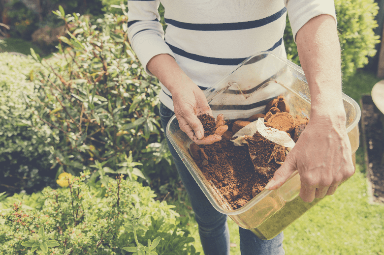 Unused coffee grounds are useful. By bringing to dry for use as fertilizer Used on all plants and for exfoliation, are coffee grounds good for your garden, coffee grounds down the garbage disposal